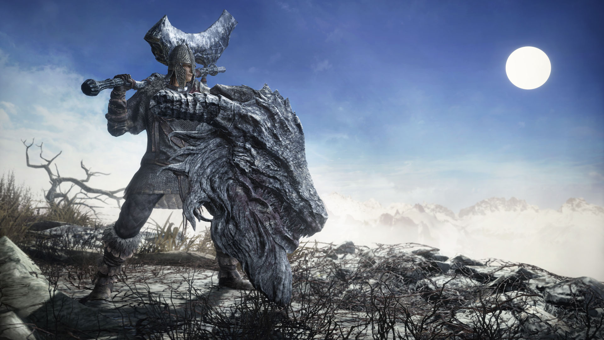 Dark Souls III: The Ringed City image 1
