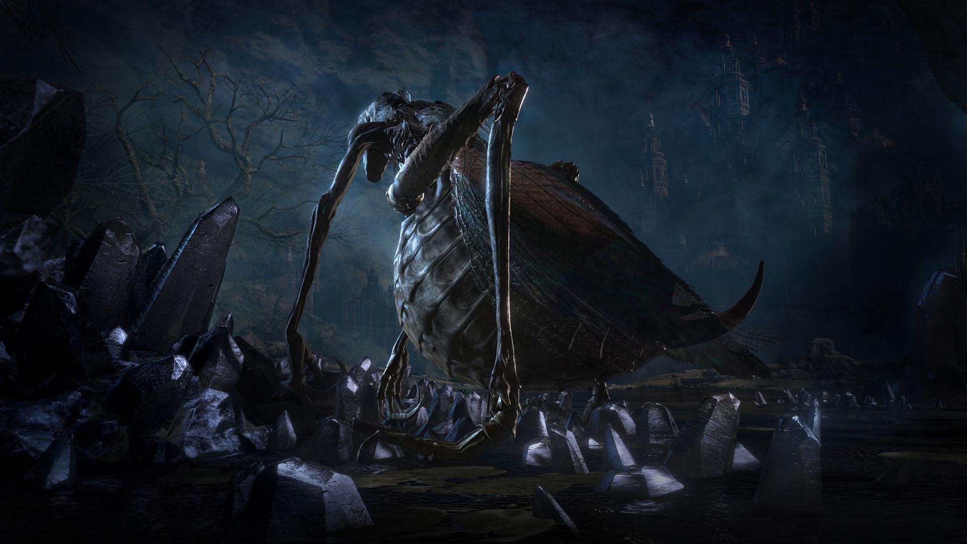 Dark Souls III: The Ringed City image 2