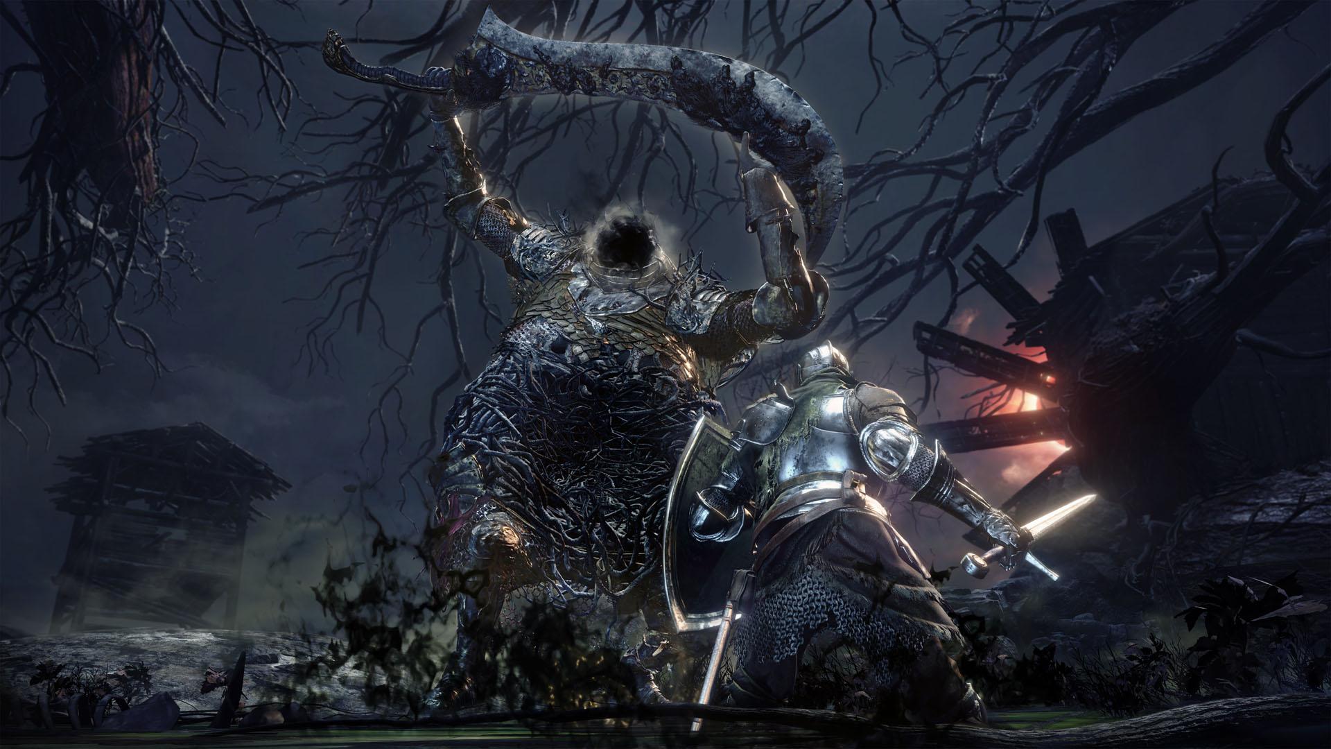Dark Souls III: The Ringed City image 3