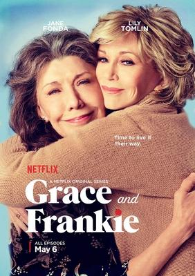 Grace et Frankie S02