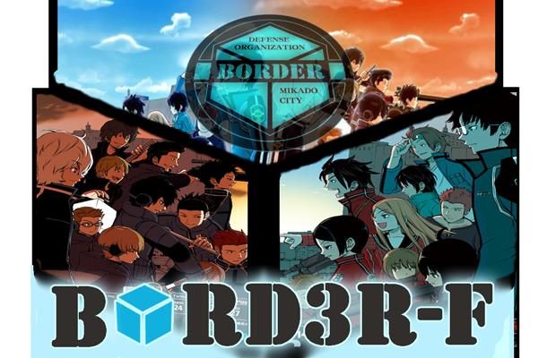 Bord3r-F