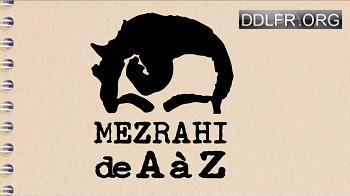 Raphaël Mezrahi de A à Z HDTV 720p