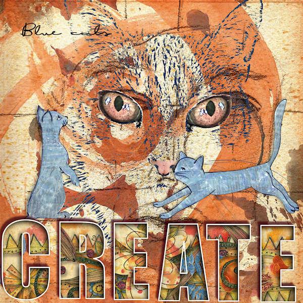 Les Idees De Christine ART6 _ 3D_letter_April