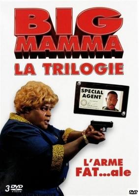 Big mamma  la Trilogie [ 3/3 ]