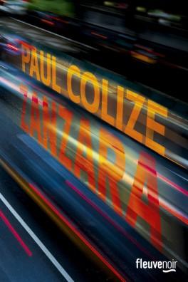 télécharger Paul Colize (2017) - Zanzara