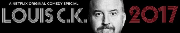 Poster for Louis C.K.