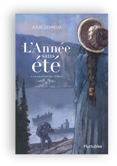 télécharger 02 La hauteur des terres - Julie Lemieux