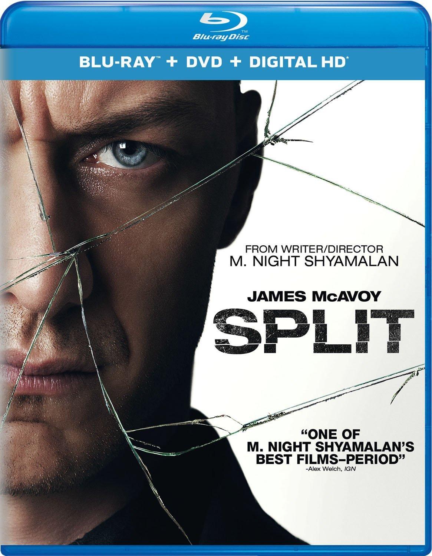 Split (2016) poster image