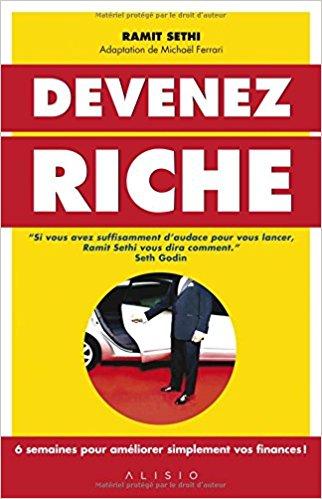 télécharger Devenez Riche (2016) : 6 semaines pour améliorer simplement vos finances ! - Ramit Sethi