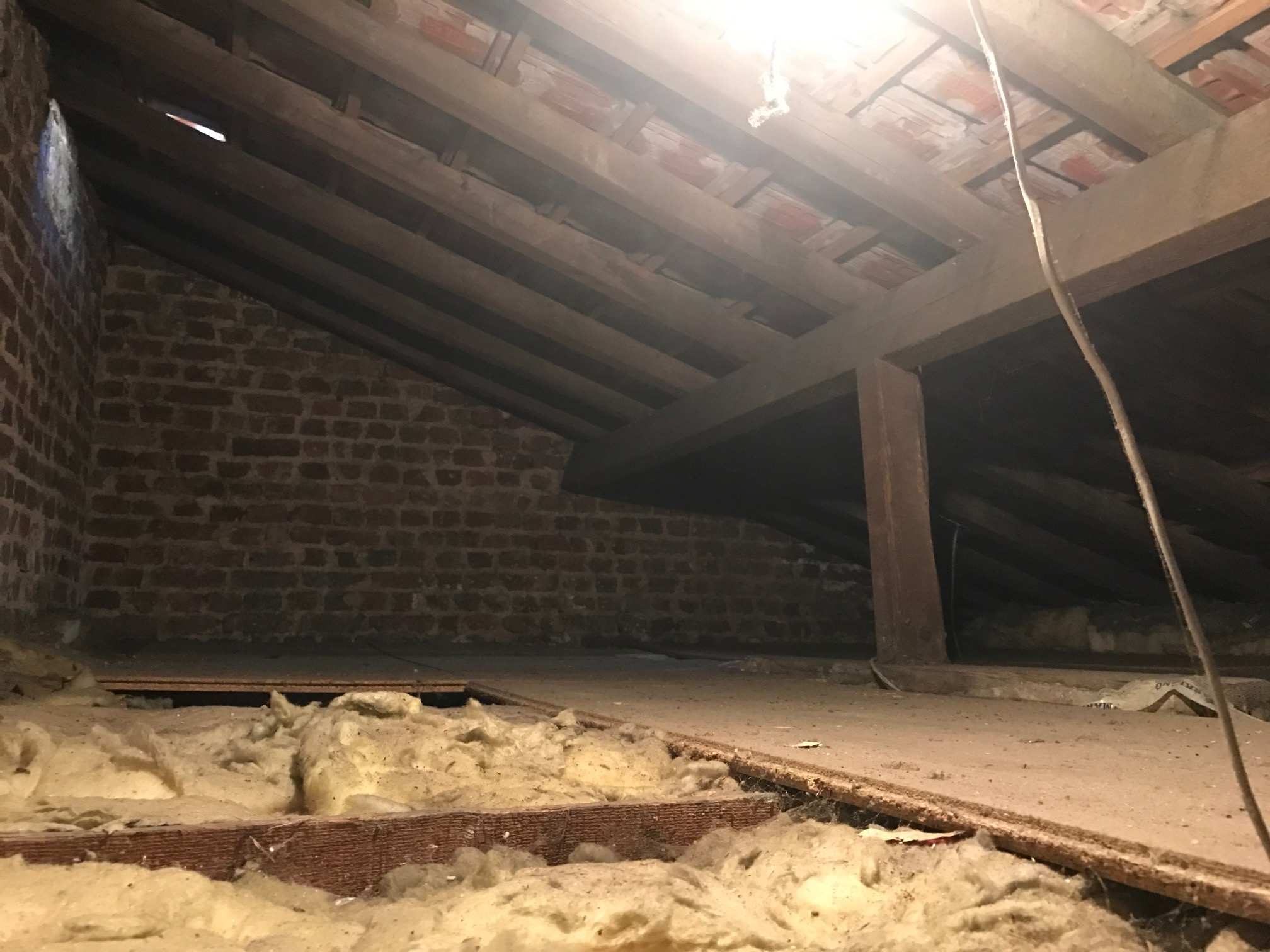 Forum : Etancheité de la toiture ?
