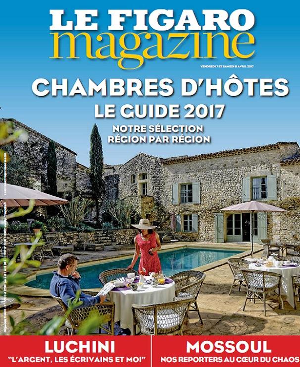 télécharger Le Figaro Magazine Du 7 Avril 2017
