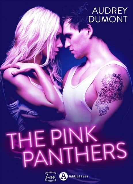 télécharger The Pink Panthers - Audrey Dumont 2017