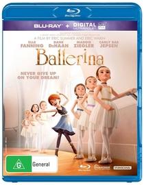 Ballerina (2016) aka Leap! (2016) poster image