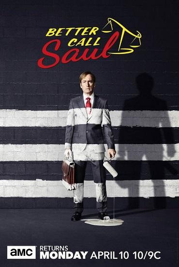 Better Call Saul [Sezon 3] (2017) PL.480p.WEB-DL.AC3.2.0.XviD-Ralf / Lektor PL
