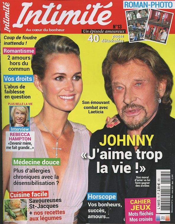 JOHNNY ET LA PRESSE (2) - Page 4 170411102647636624