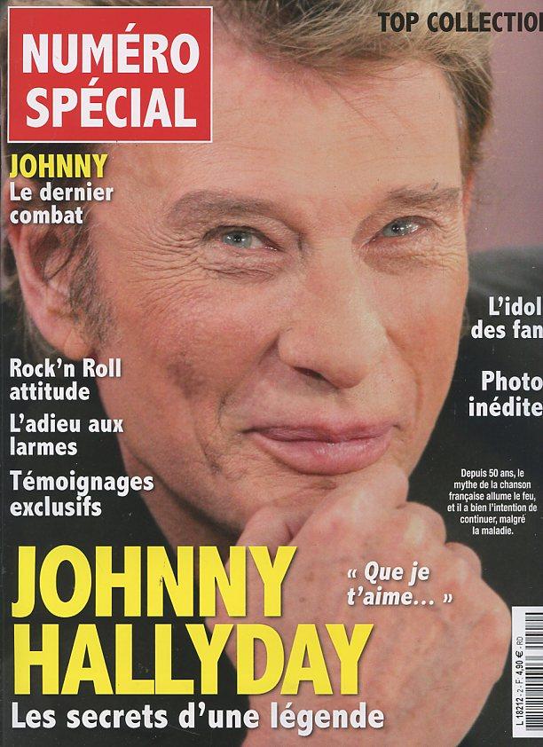 JOHNNY ET LA PRESSE (2) - Page 4 170411102651500142
