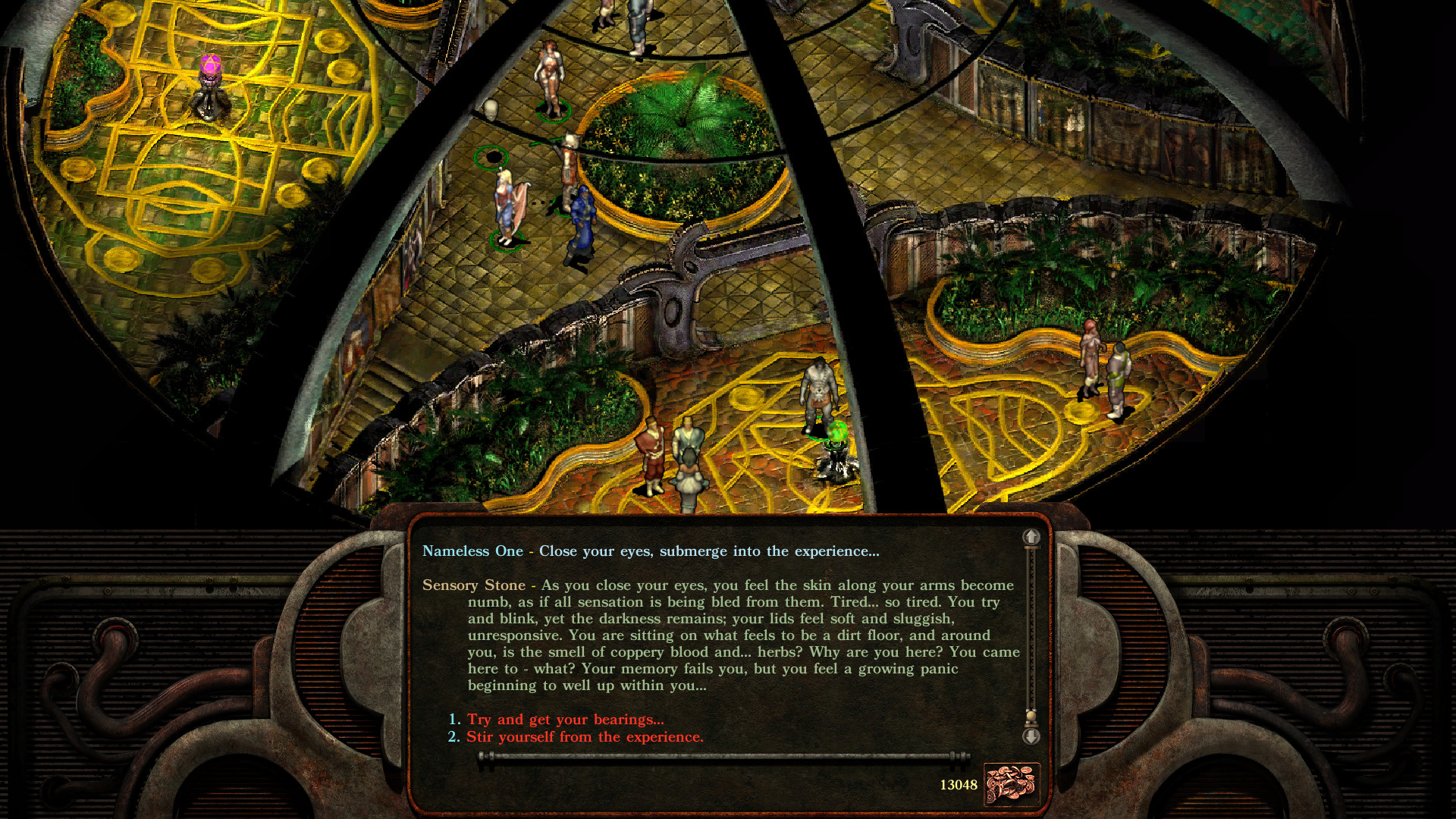 Planescape: Torment - Enhanced Edition image 2