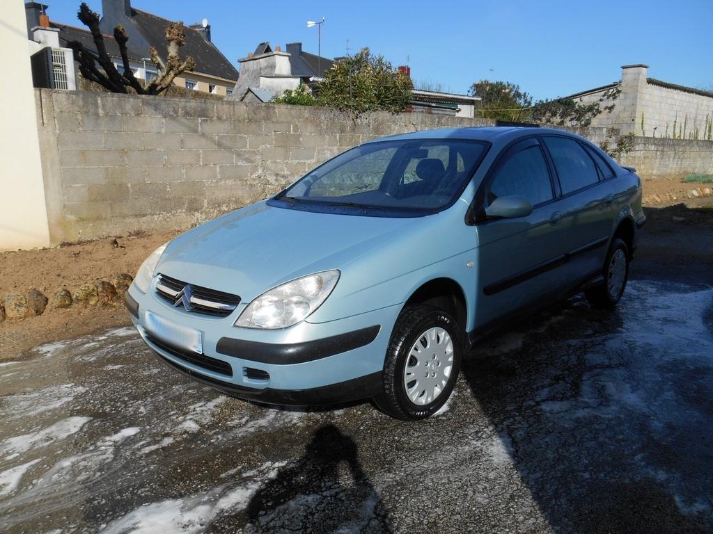 Citroën C5 170412101846883191