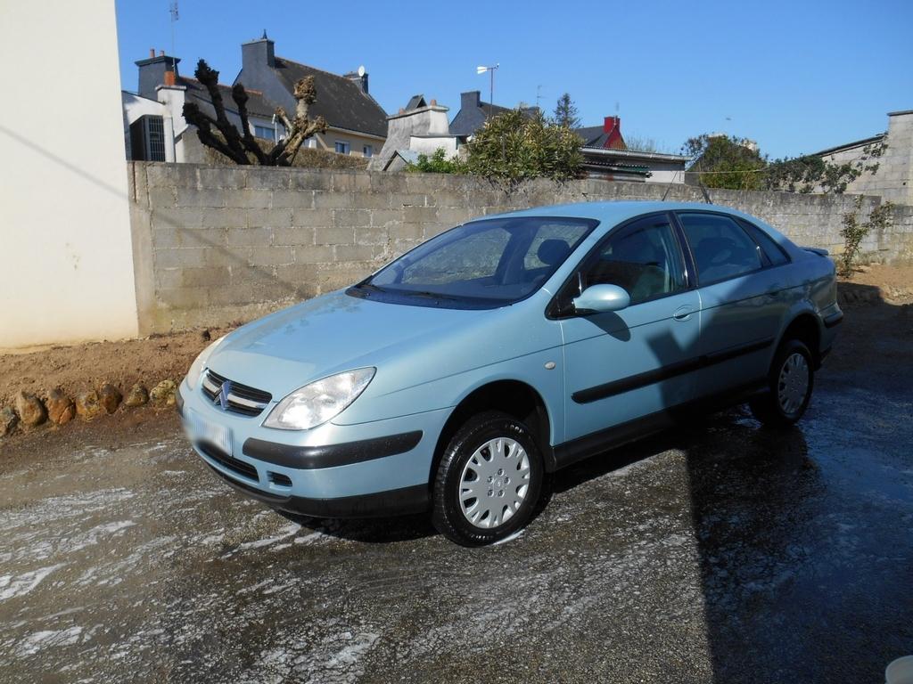 Citroën C5 170412102521164288