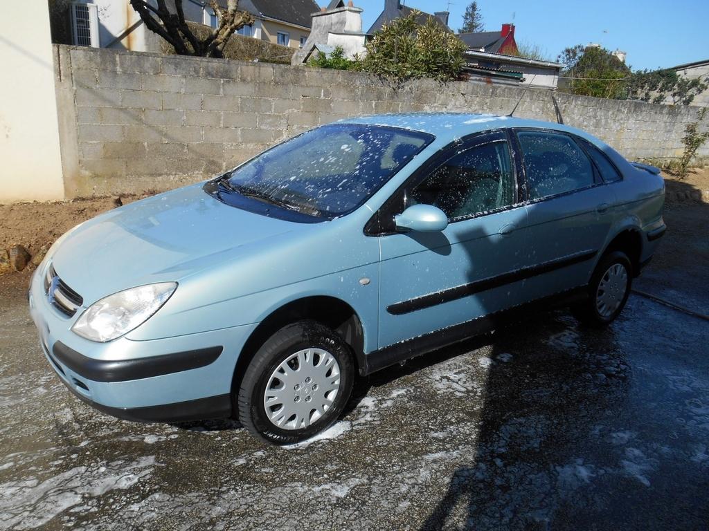 Citroën C5 170412102523538844