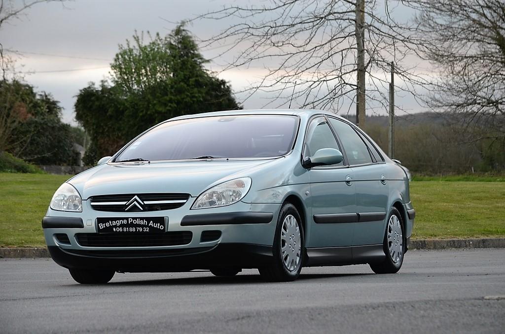 Citroën C5 170412104823211153