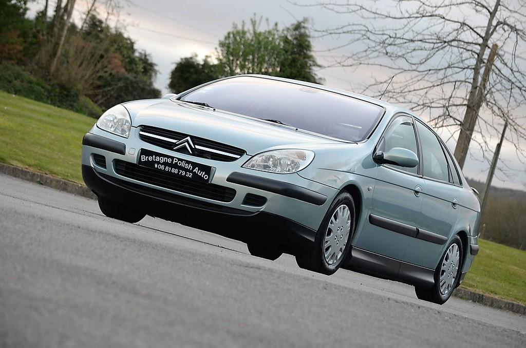 Citroën C5 17041210482327866
