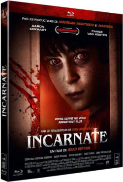 Incarnate BLURAY 1080p FRENCH