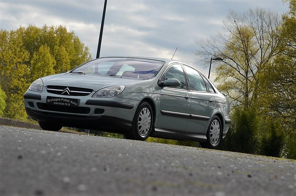 Citroën C5 170413073452188371