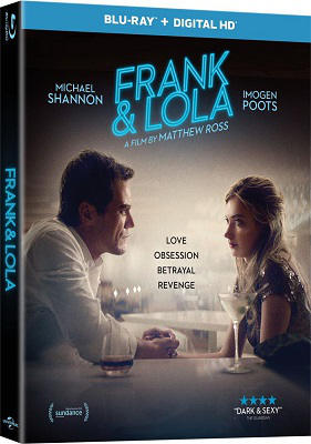 Frank & Lola BLURAY 1080p FRENCH