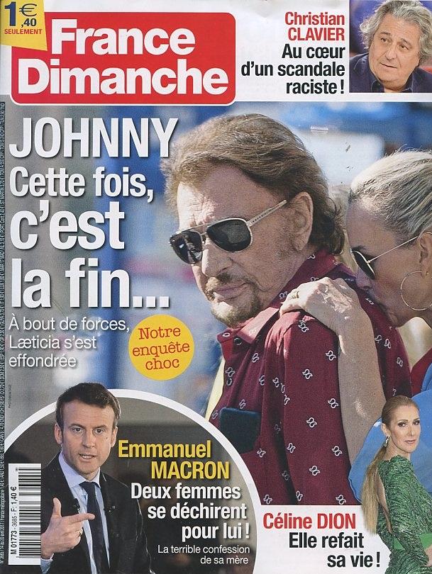JOHNNY ET LA PRESSE (2) - Page 4 170414030908521572