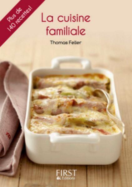 télécharger Thomas Feller - La cuisine familiale