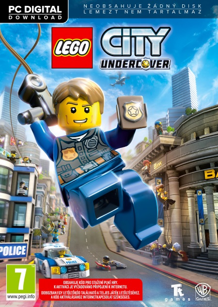 LEGO City Undercover [PC]