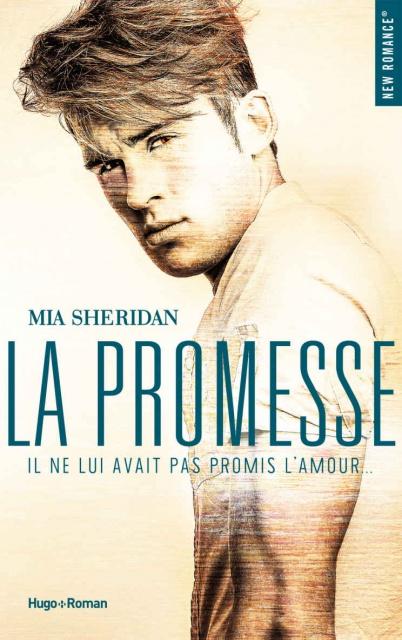 télécharger La Promesse - Mia Sheridan 2017