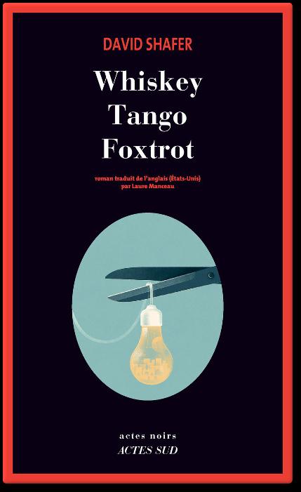télécharger David Shafer - Whiskey Tango Foxtrot (2017)