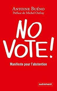 télécharger No vote Manifeste pour l'abstention
