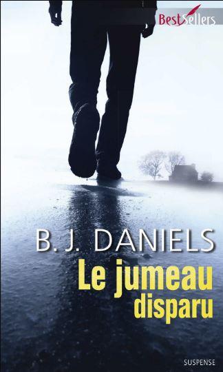 télécharger 04 Le jumeau disparu - B.J. Daniels