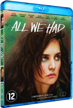 All We Had BLURAY 1080p FRENCH