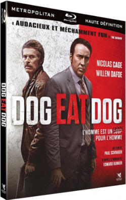 Dog Eat Dog BLURAY 1080p FRENCH