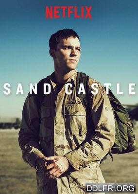 Sand Castle WEBRIP FRENCH