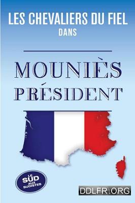 Mouniès président ! TVRIP