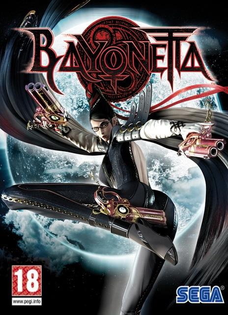 Bayonetta [PC]