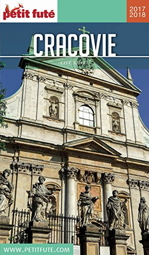 TELECHARGER MAGAZINE Carnet de voyage - Cracovie 2017-2018