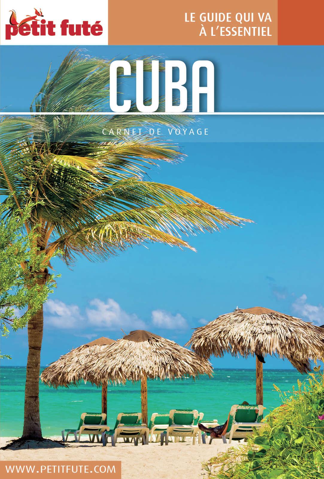 télécharger Carnet de voyage - Cuba 2016