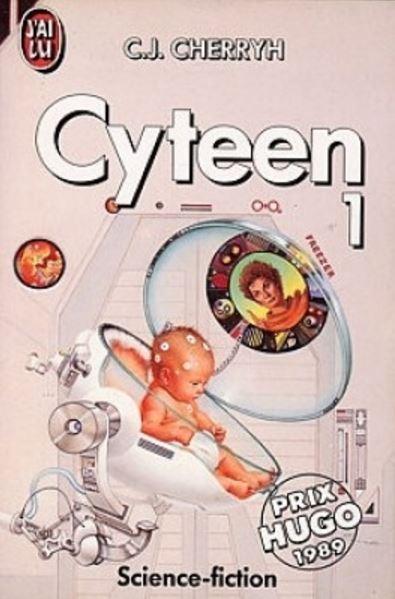 Cherryh C.J. - L'ère du rapprochement 01 - Cyteen 1
