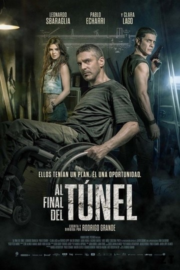 Au bout du tunnel FRENCH HDRIP