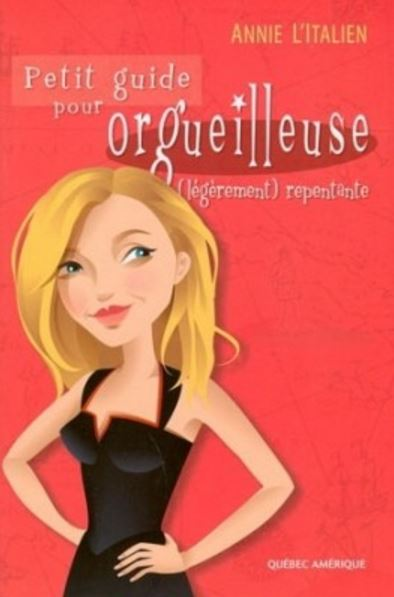 télécharger Petit guide pour orgueileuse (légerement)repentante-01 - Annie L'Italien