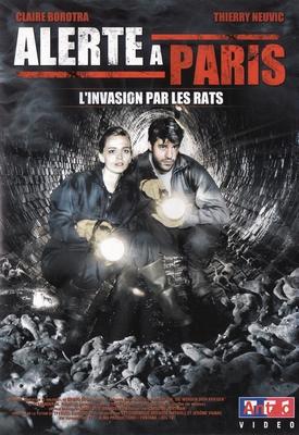 Alerte à Paris !