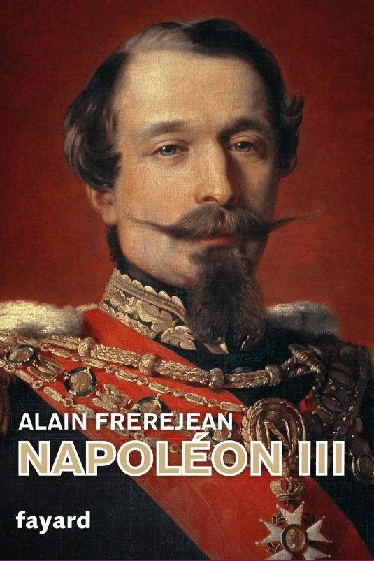 TELECHARGER MAGAZINE Napoléon III ( Mars 2017 ). Alain Frerejean