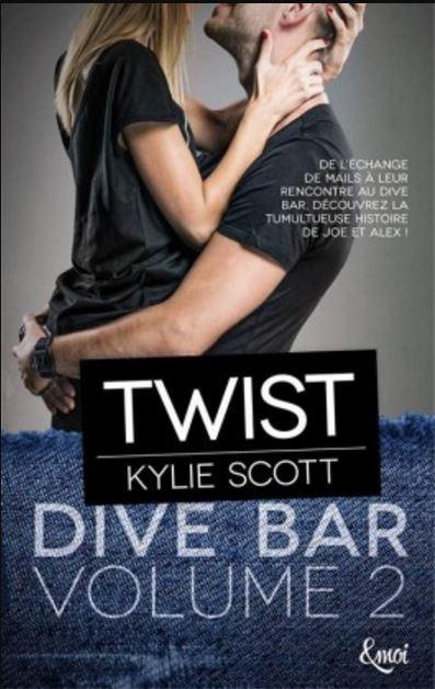 télécharger Dive Bar - Vol-2 Twist - Kylie Scott