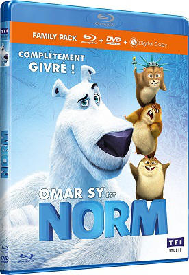 Norm BLURAY 1080p TRUEFRENCH
